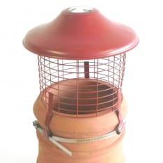 Euro Topguard 2 Birdguard Terracotta