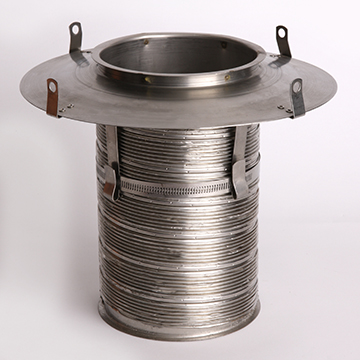 Euro Pot Hanger Adaptor